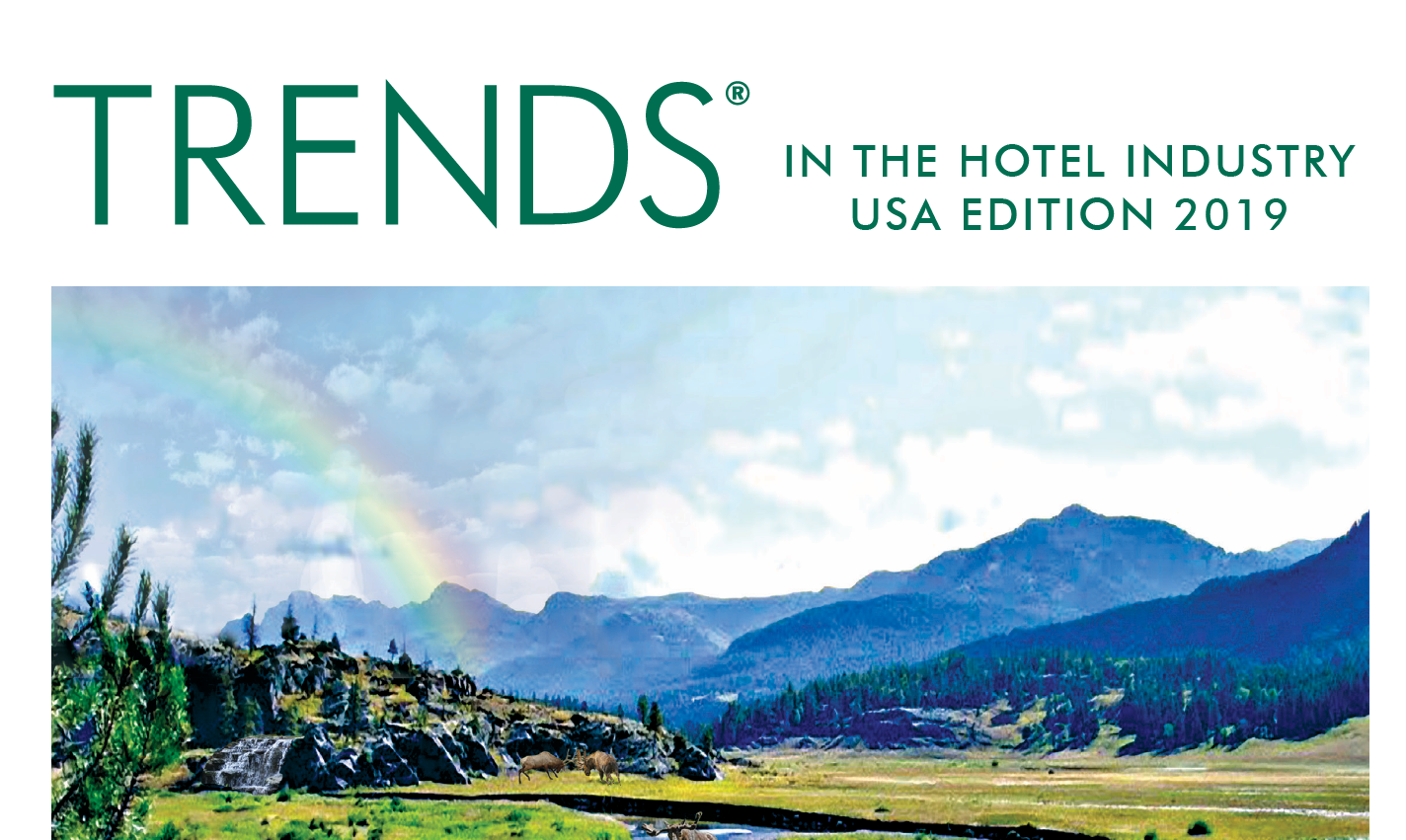 Hotel Industry Trends & Benchmarking